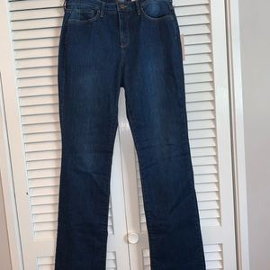NYDJ Bootcut Extra Long Jeans